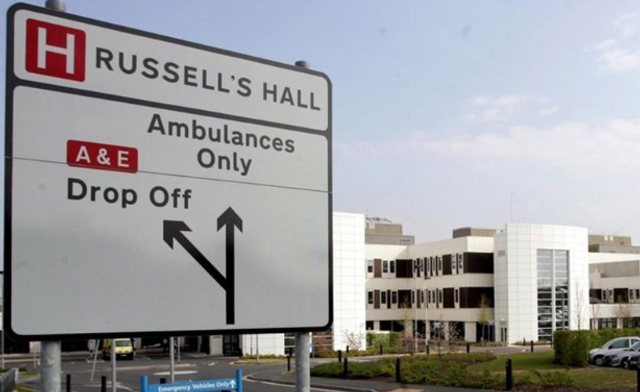 54 patient deaths spark investigation at Russells Hall Hospital featured image