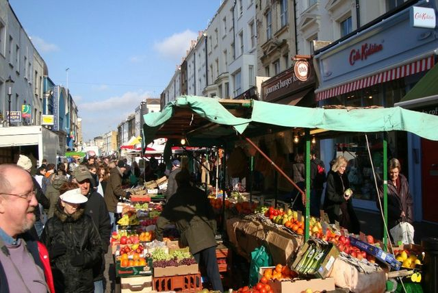 A new weekly rota for Portobello's iconic market? featured image