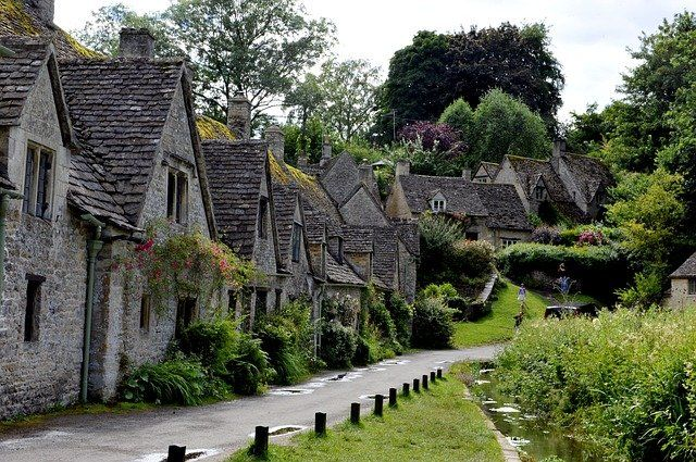 An English village revival - the pandemic's silver lining? featured image