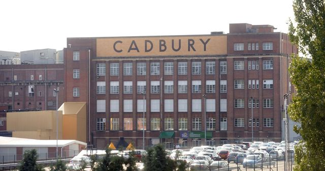 Heritage versus Profit - Cadbury and Kraft featured image