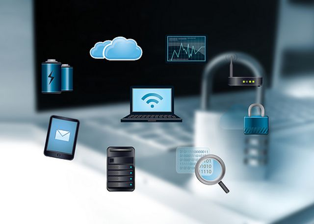 Cyber security in Smart buildings featured image