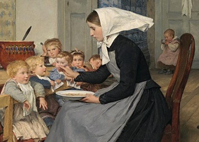 Accueil des moins de 3 ans : les parents ont de moins en moins recours aux assistantes maternelles featured image