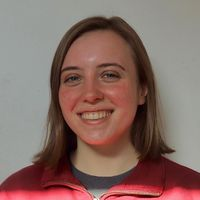 Amelia Webb, Social Media Executive, Sunderland Software City