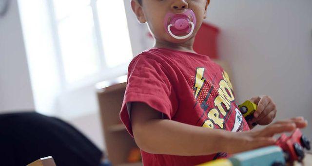 Petite enfance : les places d'accueil ne décollent pas featured image