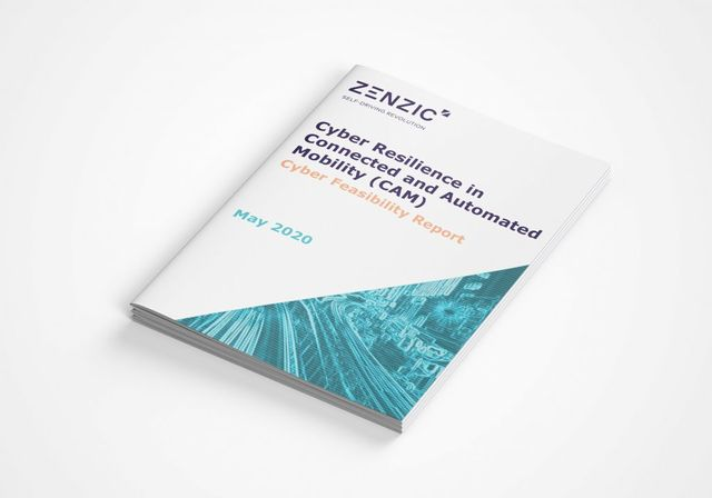 Zenzic publishes report on Cyber Resilience in CAM featured image