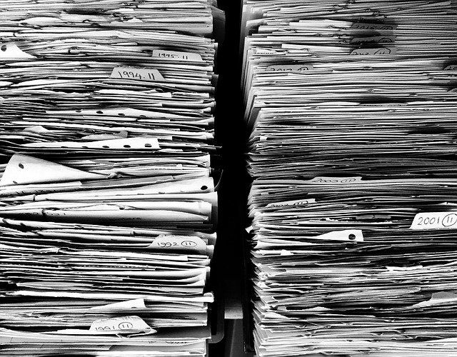 Manual records and personal data – a more helpful line drawn by the Court of Appeal featured image