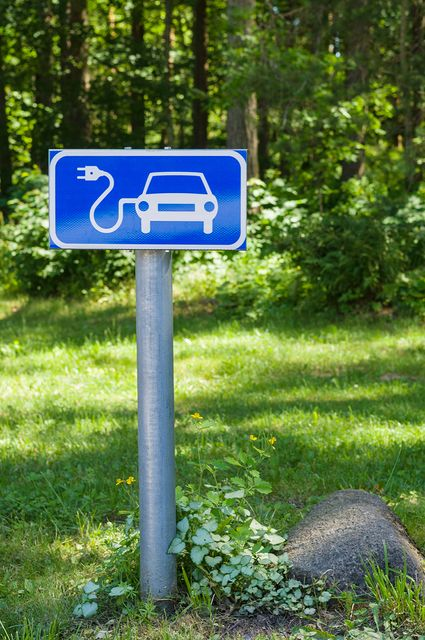 Germany is planning a nationwide network of EV fast-charging points – What's in it for investors? featured image