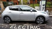 Power up for electric cars