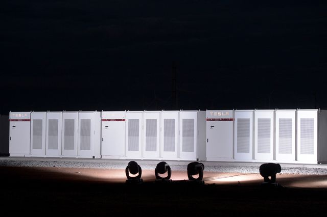 Tesla's Australian Battery Shows It Can Also Make Huge Profits featured image