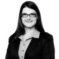 Carina Becker, Partner - Audit & Assurance Services, Grant Thornton Australia