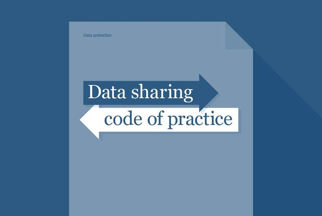 Data sharing benefits recognised in ICO Code featured image