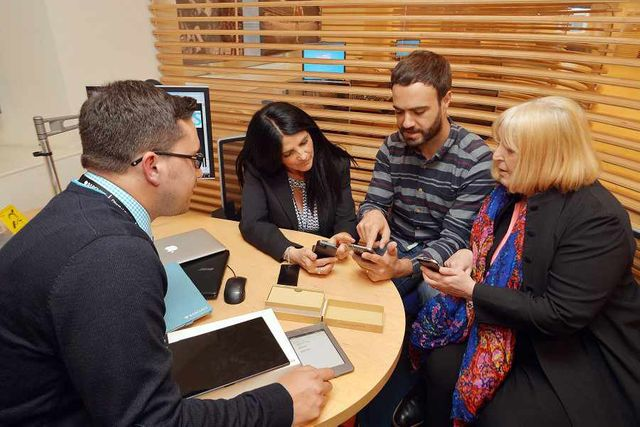Barclays introduces digital experts featured image