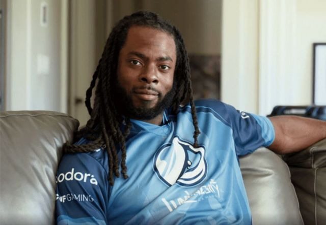 Activation key to Superbowl winner Sherman's esports involvement featured image