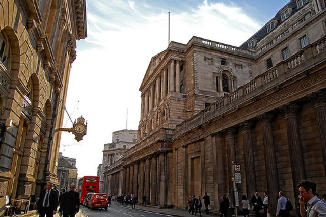 Bank of England's report on conflicts of interest may herald a sea change featured image