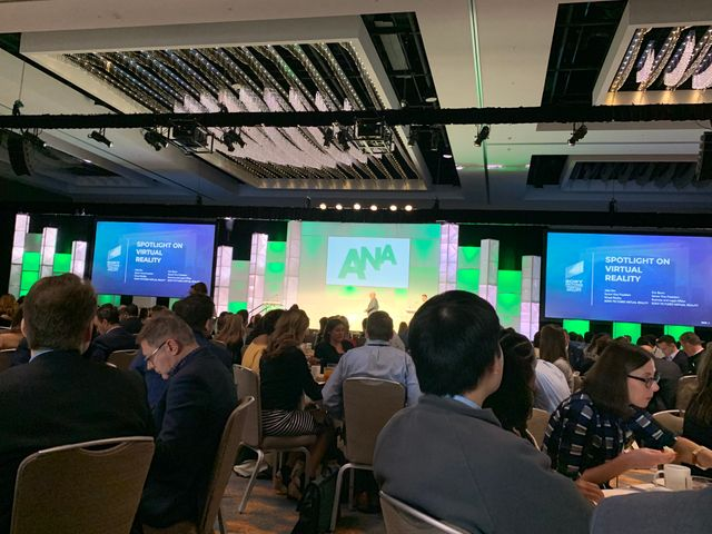 My highlights from day 1 of the ANA/BAA Marketing Conference in San Diego featured image