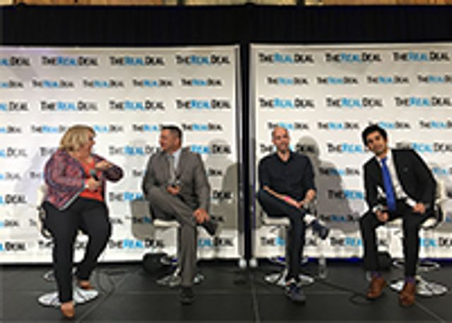Reonomy CEO featured on VR in real estate panel featured image