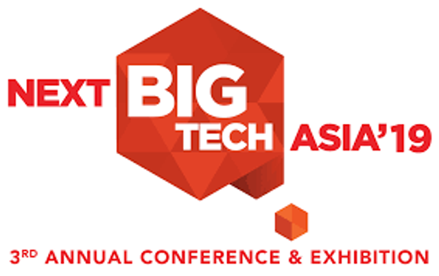 Next Big Tech Asia'19 - A Salt Perspective featured image