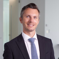 Matthew Braithwaite, Partner - Private Client, Wedlake Bell