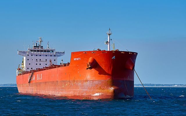 Maersk Tankers investment in Big Data featured image