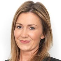 Aisling Burke, Tax Partner, Walkers