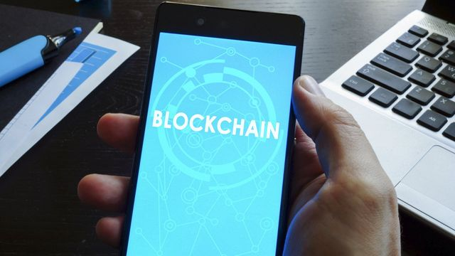 Five ways banks are using blockchain featured image