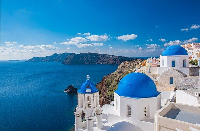 Just booked a fortnight in Greece for a holiday - why not make it 10 years? featured image