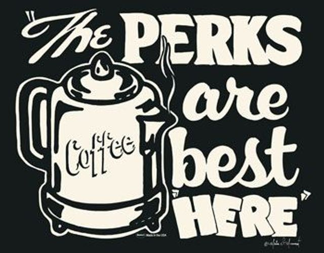 7 Perks Every Employee Wants! And Free Beer Isn't One Of Them featured image