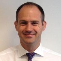 Richard Norris, VP Data Services , Intertek