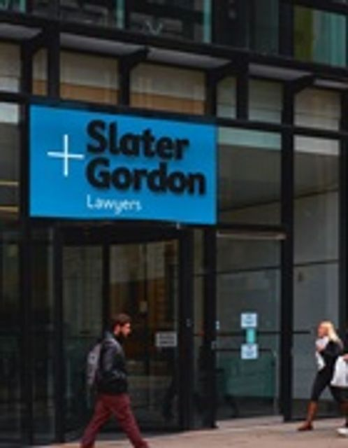 Slater and Gordon says 'majority' of UK sites will stay open featured image