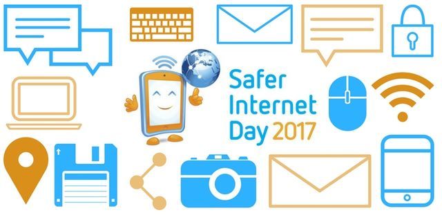 Safer Internet Day featured image