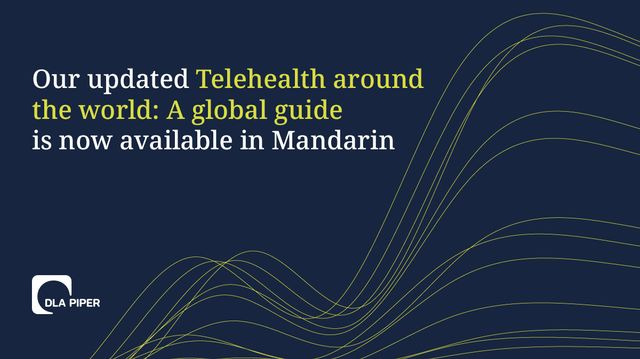 UPDATED - Telehealth around the world: A global guide featured image