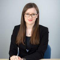 Lois Craig, Senior solicitor, Ledingham Chalmers
