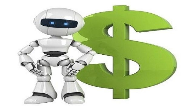 What is an Online Financial Advisor (Robo)...some facts? featured image