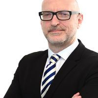 Phillip McGough, Clinical Negligence Executive, Freeths