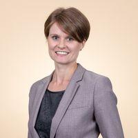 Sarah Trueman, Senior Associate (Dispute Resolution), Freshfields Bruckhaus Deringer