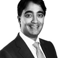 Vijay Rathour, Partner, Head of the Digital Forensics Group, Grant Thornton UK