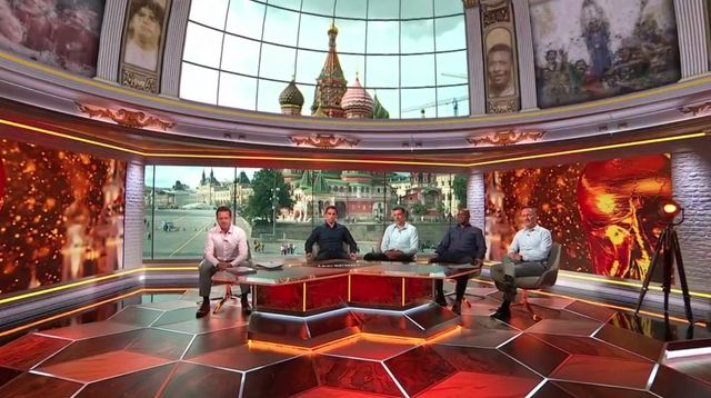 A step inside ITV's 'Cathedral of Football' featured image