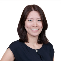 Meiping Zhao, Knowledge Lawyer, Freshfields Bruckhaus Deringer