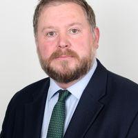 James Anderson, Head of Wealth Management, Flint Hyde
