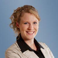 Charlotte Poigne, Business Development Manager, Freshfields Bruckhaus Deringer