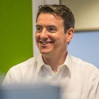 David Harris, National Director, Pick Everard