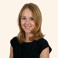 Alexandra Malina, Associate, Freshfields Bruckhaus Deringer