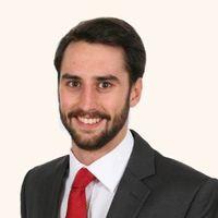 Brad Hudson, Associate, IP/IT, Freshfields Bruckhaus Deringer
