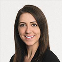Sarah Caruana, Associate, Freshfields Bruckhaus Deringer