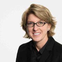 Sandy Baggett, Counsel, Freshfields Bruckhaus Deringer