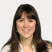 Hannah Walker Gore, Associate Solicitor, Freshfields Bruckhaus Deringer