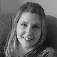 Kate Parrinder, Marketing & Communications, Oxfordshire Community Foundation
