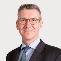 David Haworth, Principal Consultant, Freshfields Bruckhaus Deringer