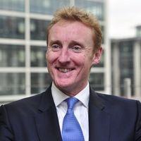 Neil Tomlinson, Head of UK Banking Sector, Deloitte