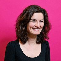 Virginie Puchaux, Managing Director, Hotwire